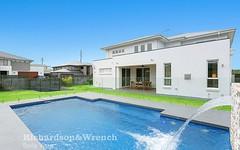 91 Arnold Avenue, Kellyville NSW