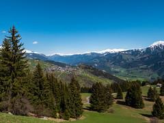 Surselva (oonaolivia) Tags: surselva falera ladir graubünden grisons schweiz switzerland landschaft landscape berge mountains nature walking hiking