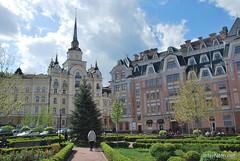 Київ, Воздвиженка, Травень 2019 InterNetri Ukraine 155