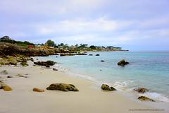 PacificGroveCoast_03 (DonBantumPhotography.com) Tags: landscapes seascapes coastline californiacoast pacificgrovecalifornia ocean beach shore sea sky donbantumcom donbantumphotographycom