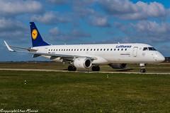 Lufthansa Cityline D-AECH (U. Heinze) Tags: aircraft airlines airways airplane planespotting plane flugzeug haj hannoverlangenhagenairporthaj eddv nikon d610 nikon28300mm