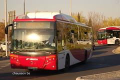 190326   1079 (chausson bs) Tags: unauto toledo autobuses autobusos buses iveco castrosua 2019