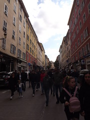 Bastia: manifestation du 13 avril 2019 (Vincentello) Tags: bastia manifestation demonstration foule crowd