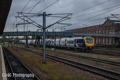 331105, Doncaster West Yard (CS:BG Photography) Tags: class331 northern 331105 arrivarailnorth civity ecml eastcoastmainline doncaster don doncasterwestyard