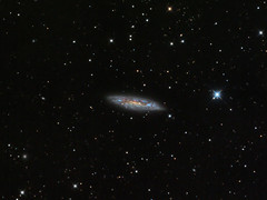 Messier 108 (drdavies07) Tags: m108 messier108 qsi rc8 ngc3556