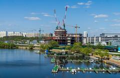 Moscow 2019 (Смирнов Павел) Tags: moscow crocus 2019 river city capital москва крокус река город столица