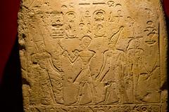 Bajorelieve egipcio