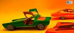 Various design concepts. (Khaled Fahmy : Auto design) Tags: 2018 2019 supercars hypercars ferrari laferrari 458 488 gtb p4 lamborghini countach aventador sv miura reventon veneno bugatti veyron pagani huayra zonda porsche carrera 918 917 vector w2 w8 corvette stingray 2016 mustang 2017 ford gt kyosho auto art minichamps 118 diecast delahaye delage osten jaguar mclaren m20 can am p1 f1 designer blueprint drawings blue print bertone pininfarina centenario mercedes amg red bull x2010
