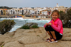 Llafranc (O'Bydalej) Tags: llafranc spain catalonia costabrava mediterranean