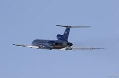 Open Skies TU-154 RF-85655 (bswang) Tags: rf85655 suu t154 travis