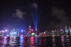 Hong Kong - Symphony of Lights (PierBia) Tags: hong kong symphony lights nikon d810 laguna acqua