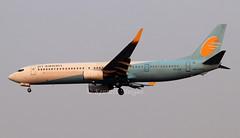 VT-JLH (Ken Meegan) Tags: vtjlh boeing73796ner 35223 jetairways bangkok suvarnabhumi 1322019 boeing737 boeing737900er boeing 73796ner 737900 737 b737 b737900 b73796ner