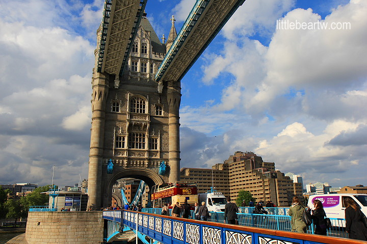 倫敦塔橋Tower Bridge-09