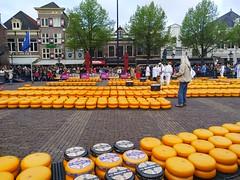 IMG_20190426_102352 (tak.wing) Tags: netherlands alkmaar cheesemarket