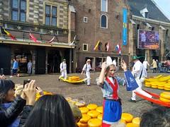 IMG_20190426_101916 (tak.wing) Tags: netherlands alkmaar cheesemarket