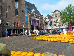 IMG_20190426_101858 (tak.wing) Tags: netherlands alkmaar cheesemarket