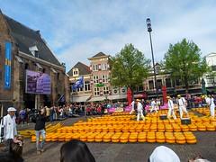 IMG_20190426_101557 (tak.wing) Tags: netherlands alkmaar cheesemarket