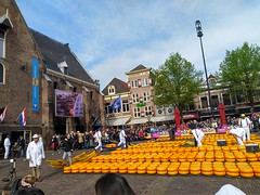 IMG_20190426_101553 (tak.wing) Tags: netherlands alkmaar cheesemarket