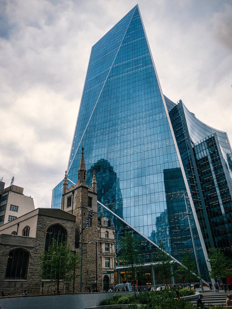 The World's Best Photos of gherkin and skyscraper - Flickr