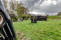 22-Le moteur est au sous-sol (Alain COSTE) Tags: 2019 hautevienne lavarache limousin nikon ocb printemps sigma20mmf14 musée de la récup eymoutiers france muséedelarécup