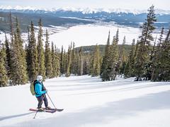 P1000232 (Matt_Burt) Tags: darenmorrison parkcone ski spring