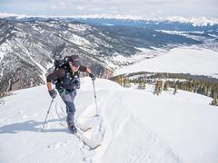 P1000258-Edit (Matt_Burt) Tags: darenmorrison xavierfane mountains parkcone ski spring summit tour