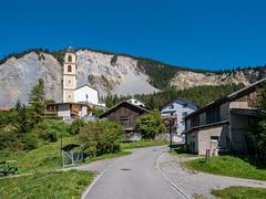 Brienz GR (d/f) Tags: albula schweiz kantongraubünden bündnerland cantonofgrisons graubünda grigioni grischun suisse switzerland brienz