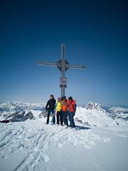 IMG_20190501_114748 (N1K081) Tags: alps austria berge bergtour lech mehlsack mountains schnee ski skifahren skitour stierlochjoch winter zug österreich