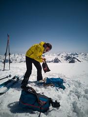 IMG_20190501_114329 (N1K081) Tags: alps austria berge bergtour lech mehlsack mountains schnee ski skifahren skitour stierlochjoch winter zug österreich