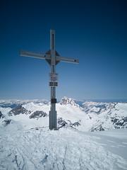IMG_20190501_113756 (N1K081) Tags: alps austria berge bergtour lech mehlsack mountains schnee ski skifahren skitour stierlochjoch winter zug österreich