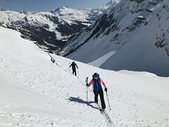 IMG_0799 (N1K081) Tags: alps austria berge bergtour lech mehlsack mountains schnee ski skifahren skitour stierlochjoch winter zug österreich