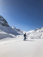 IMG_0797 (N1K081) Tags: alps austria berge bergtour lech mehlsack mountains schnee ski skifahren skitour stierlochjoch winter zug österreich