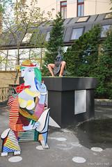 Київ, Art Area Пікассо, Далі, Босх Травень 2019 InterNetri Ukraine 006