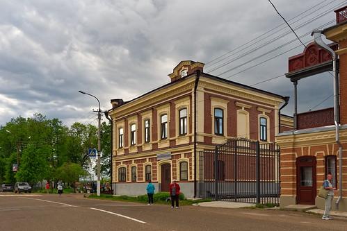 Kozmodemyansk 4 ©  Alexxx Malev