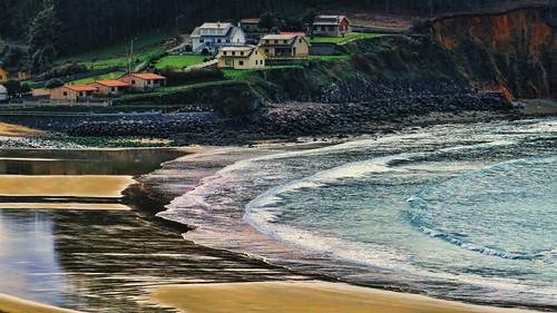 Galicia y el mar