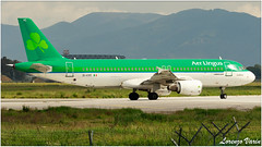 (Sir George R. F. Edwards) Tags: avgeek plane planelover planespotter planespotting aviation aviationspotter aviationspotting airport canon 7dmarkii psa lirp aer lingus airbus a320