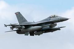 86-0222 F-16C Block 30 457 FS TX (SamCom) Tags: 860222 f16c block30 457fs tx f16 kabi abileneregionalairport