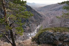 Ущелье (Kirill & K) Tags: spring morning southernurals mountains gadelsha nature landscape gorge river весна утро южныйурал горы гадельша ущелье река природа пейзаж