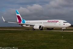 Eurowings D-ABMQ (U. Heinze) Tags: aircraft airlines airways airplane planespotting plane flugzeug haj hannoverlangenhagenairporthaj eddv nikon d610 nikon28300mm