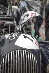 Morgan +4 Super Sport 1963 (JP_03) Tags: jp03 klownex vichy tour auto 2019 morgan 4 super sport 1963