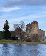 Olavinlinna (Zunkkis) Tags: olavinlinna savonlinna linna castle stolafscastle