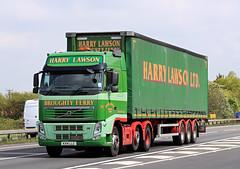 Apr 30 2019 A34 KX14LLC Lawson (jon L1049H) Tags: trucks a34 lawson volvo