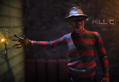 freddy (chiendol) Tags: neca freddy kruger nightmare elm street