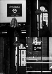London (Gabriela Oravova) Tags: london londonstories uk england canonpsg7x blackandwhite fineartphotography httpsgabrielaoravovawixsitecomphotography