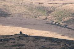 Lints Tor (OutdoorMonkey) Tags: blacktor lintstor kneesetnose moor moorland dartmoor devon countryside outside outdoor rural nature natural scenic scenery nationalpark rock tor outcrop hill hillside