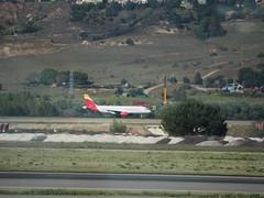 Madrid Airport (dok1969) Tags: iberia ryanair avianca brusselsairlines tranavia norwegian klm joon aireuropa dhl lufthansa tapportugal vueling fedex