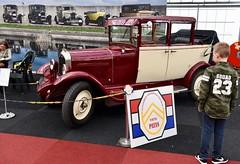 DSC_2103 (azu250) Tags: citroen citromobile 100 jaar ans years 2019 panhard vijfhuizen expo