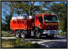 Incendie au Mont-Faron (damienfournier18) Tags: pompiers sapeurspompiers feudeforet feu incendie canadair securitécivile montfaron toulon foret fire fireman bombeiros ccfm ccf ccfs ccgc vlhr largage interventionspompier var sdis83