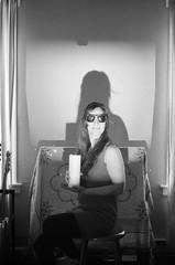 Solar | 2019 (Sweeney Bob) Tags: 35mm ilfordhp5 film portrait bobsweeney philadelphia philly leica leicar7
