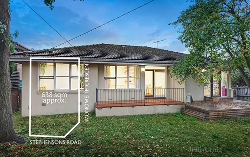 127 Stephensons Rd, Mount Waverley VIC 3149